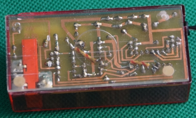elektronischer zufallsgenerator